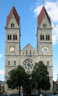 München-St. Benno