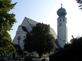 München-St. Canisius