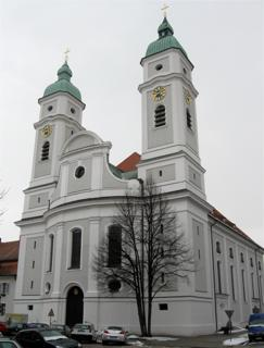 München-St. Franziskus/Giesing