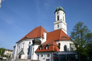 München-St. Georg/Milbertshofen