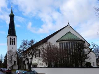 München-St. Joachim/Neuaubing
