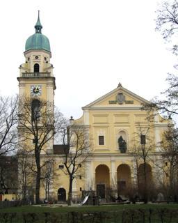München-St. Joseph