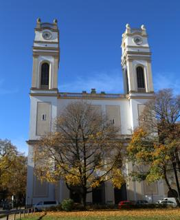 München-St. Korbinian