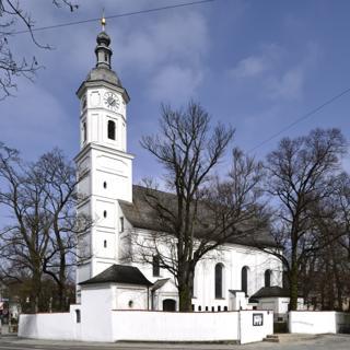 München-St. Margaret