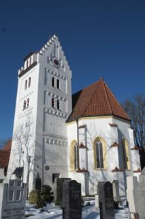 München-St. Martin/Untermenzing