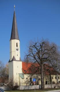 München-St. Stephan/Baumkirchen