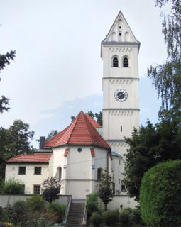 München-St. Michael/Lochhausen
