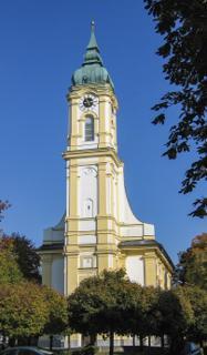 München-St. Michael/Perlach