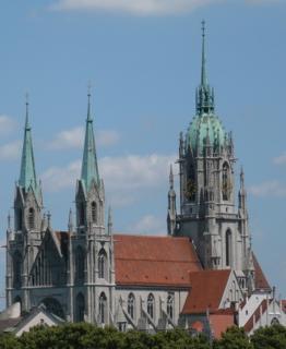 München-St. Paul