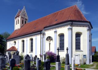 München-St. Peter und Paul/Allach