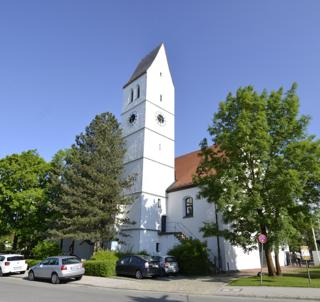 München-St. Peter und Paul/Trudering