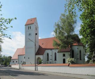 München-St. Quirin