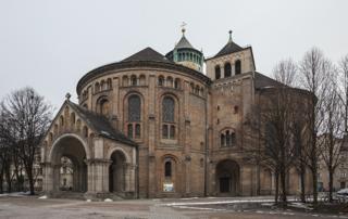 München-St. Rupert