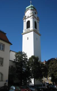 München-St. Wolfgang