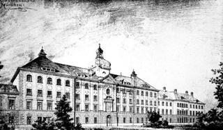München-Städtisches Krankenhaus links der Isar