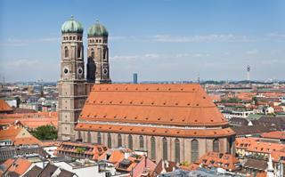 München-Zu Unserer Lieben Frau