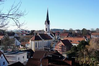 Nandlstadt-St. Martin