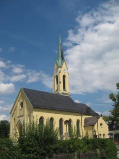 Neufarn-St. Peter und Paul