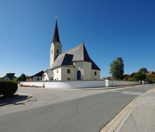Neukirchen am Teisenberg-St. Ulrich