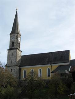 Neukirchen-St. Dionysius