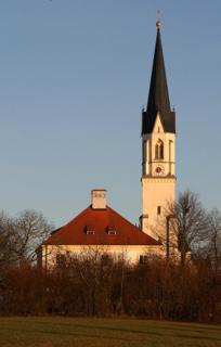 Niederbergkirchen-St. Blasius