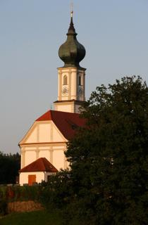 Niedertaufkirchen-St. Martin