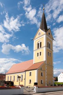 Niederthann-St. Dionysius