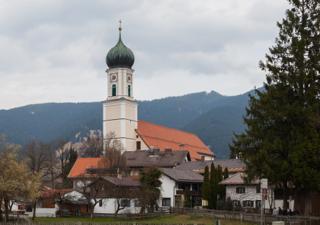Oberammergau-St. Peter und Paul