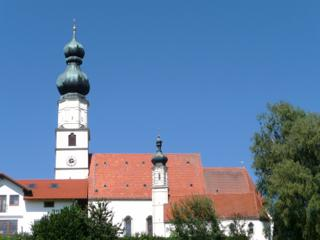 Oberbergkirchen-St. Bartholomäus