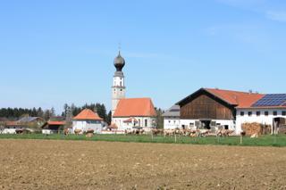 Oberfeldkirchen-St. Thomas Ap.