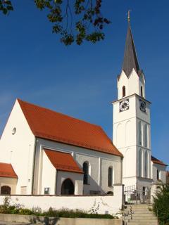 Obergangkofen-St. Ulrich