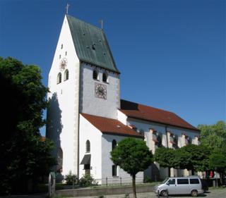 Oberhaching-St. Stephan