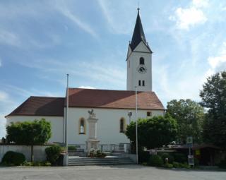 Oberhummel-St. Georg