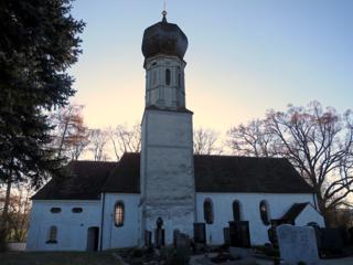 Obermarchenbach-Hl. Kreuz