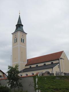 Oberneuching-St. Martin