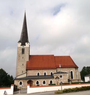 Oberneukirchen-St. Margareta
