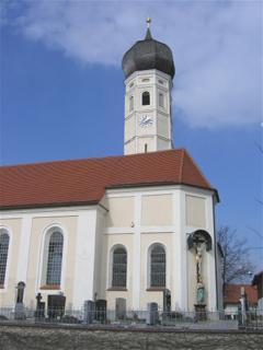 Oberpframmern-St. Andreas