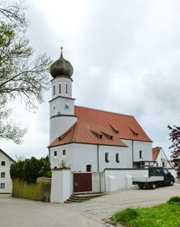 Oberroth-St. Peter und Paul