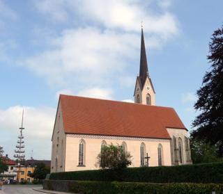 Obing-St. Laurentius
