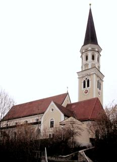 Odelzhausen-St. Benedikt