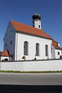 Ohlstadt-St. Laurentius