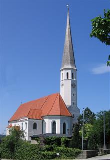 Ostermünchen-St. Laurentius