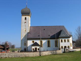 Osterwarngau-St. Georg