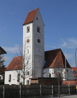 Ottendichl-St. Martin
