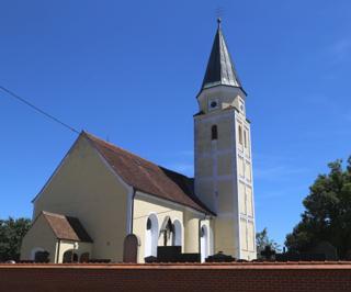 Pastetten-St. Martin