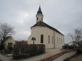 Paunzhausen-St. Stephanus