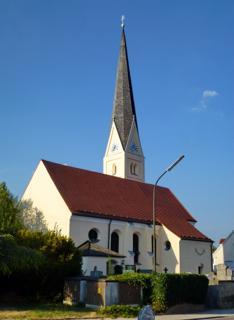 Pellheim-St. Ursula