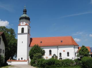 Pemmering-St. Margaretha