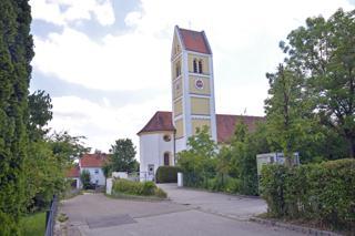 Petershausen-St. Laurentius