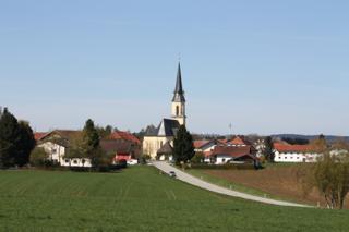 Peterskirchen-St. Peter und Paul